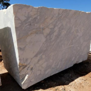 Australia White Marble C199 by Queensland Granite and Marble